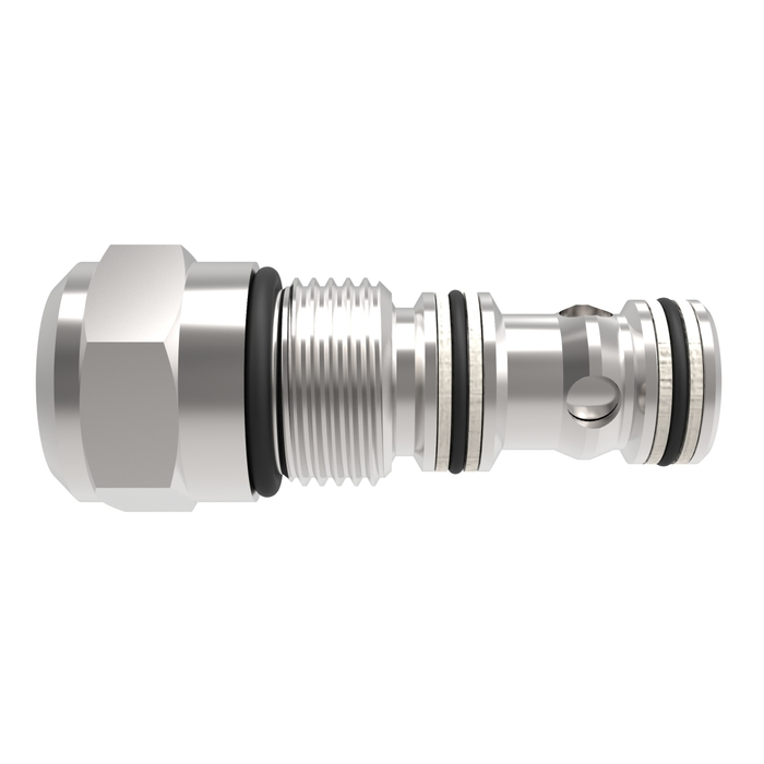 Eaton Vickers 1RDS Screw-in Pilot to Shift Cartridge Valve