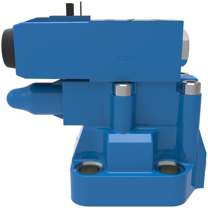 Eaton Vickers CG2V Series Pressure Relief Valve