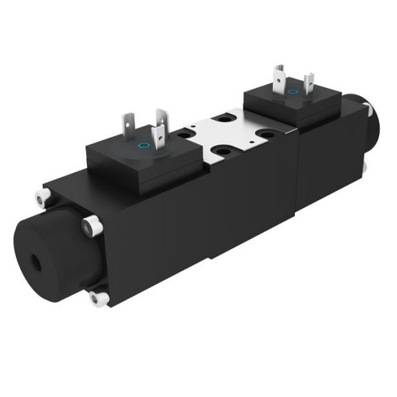 Eaton Vickers DG4V-2 Solenoid Operated Directional Valves