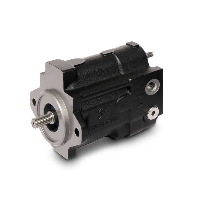 Casappa Plata DVP Series Piston Pumps