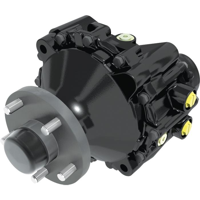 Hydro-Gear HGM-18H Series Motor