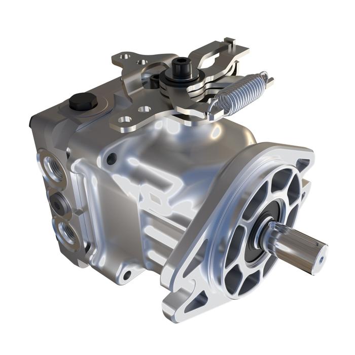 Hydro-Gear PY Series Piston Pump