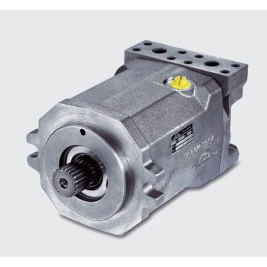 Linde HMF-02 Fixed Displacement Motors