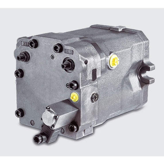 Linde HMV-02 Variable Displacement Motors