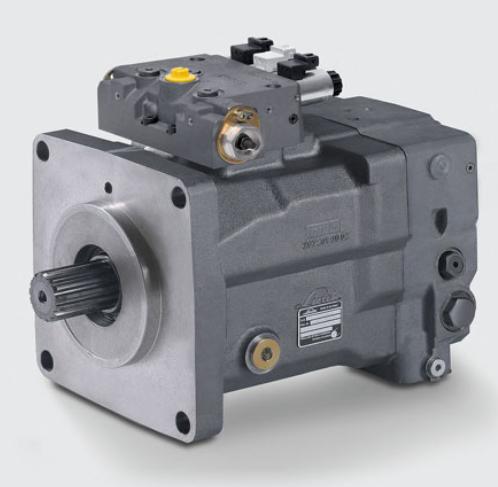 Linde HPV-02 Piston Pumps