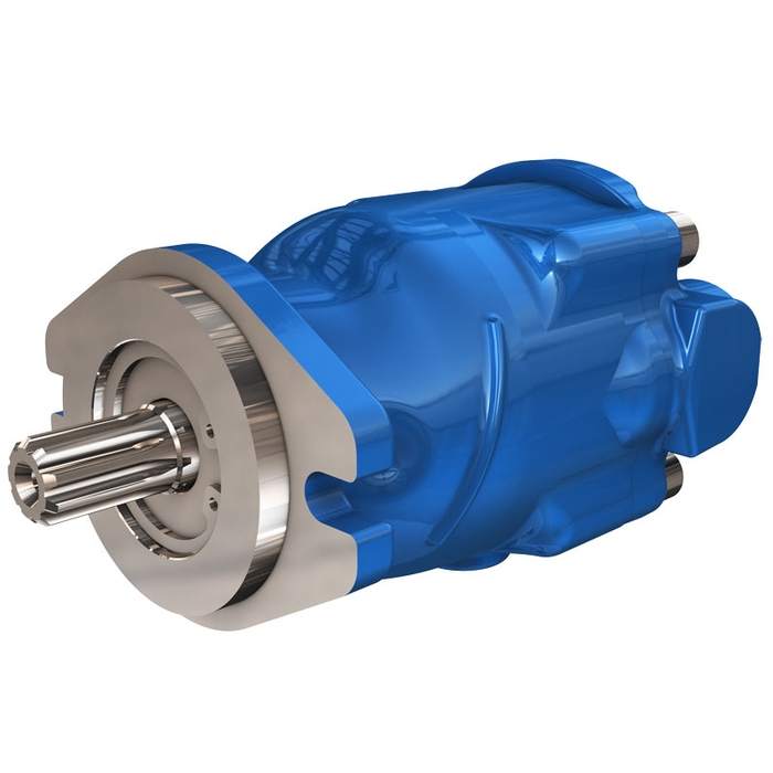 Poclain M0 Series Motors