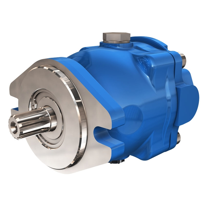 Poclain M1 Series Motors