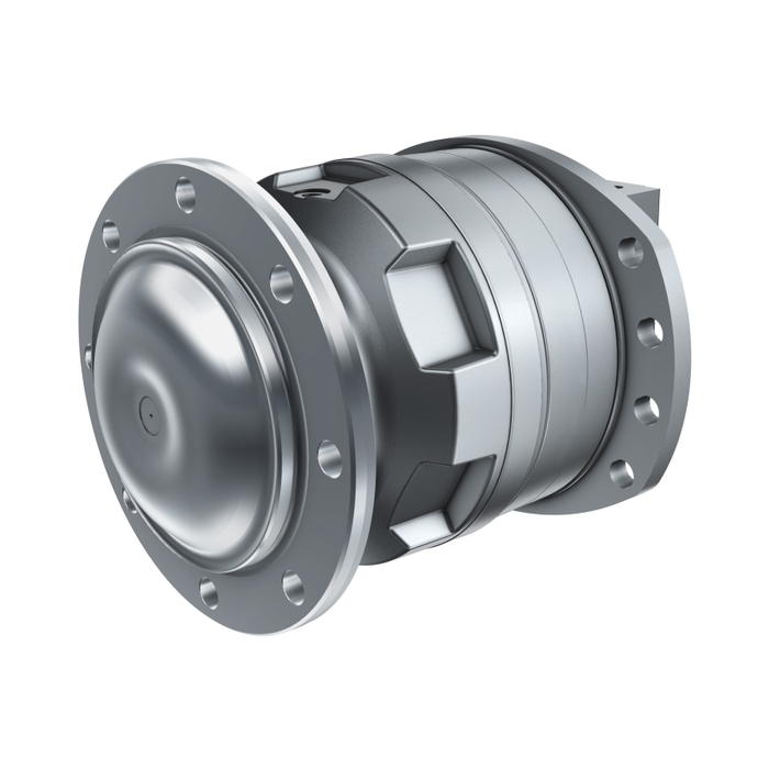 Poclain MHP13 Series Motors