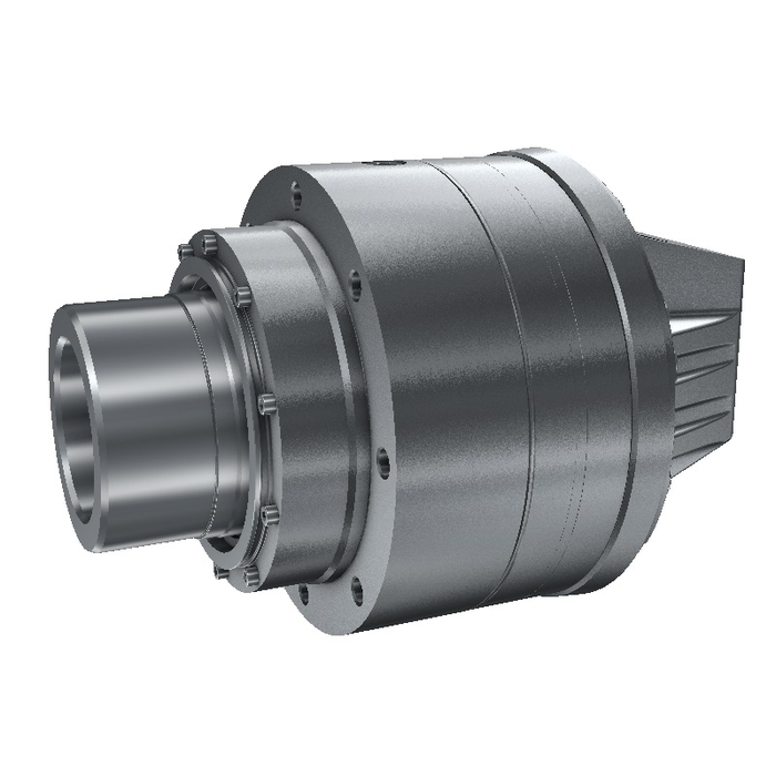 Poclain MHP27 Series Motors
