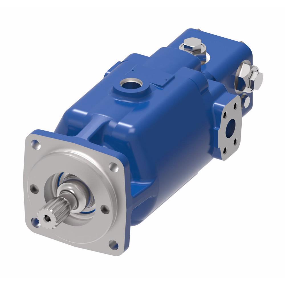 Eaton Series 1 Hydrostatic Motor